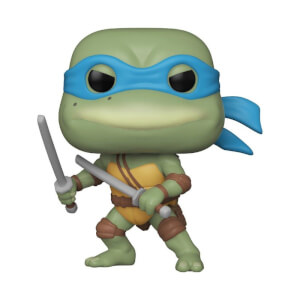 Teenage Mutant Ninja Turtles - Leonardo Funko Pop! Vinyl Figure