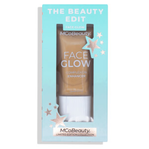 MCoBeauty Face Glow Complexion Enhancer 30ml