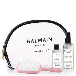Balmain Limited Edition Pouch