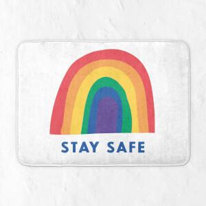 Stay Safe Bath Mat