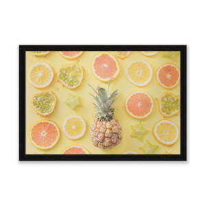 Vitamin C Entrance Mat