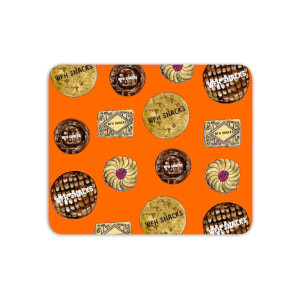 BISCUITS Mouse Mat