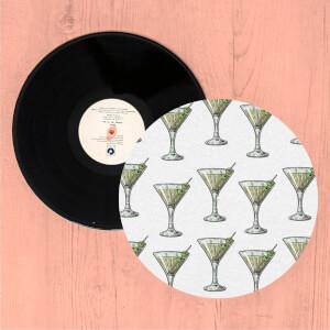 Martini Slip Mat