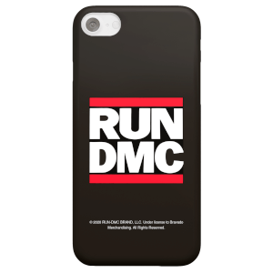 RUN DMC Phone Case for iPhone and Android