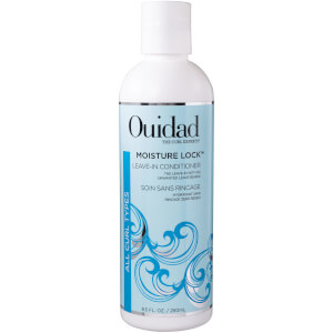 Ouidad Moisture Lock Leave-in Conditioner 250ml