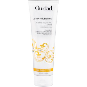 Ouidad Ultra-Nourishing Intense Hydrating Mask 230ml