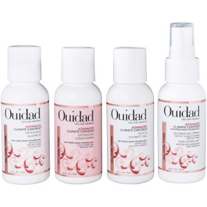 Ouidad Advanced Climate Control Defrizzing Travel Set