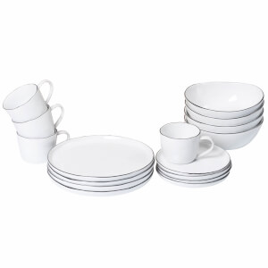 Broste Copenhagen Breakfast Set - Salt