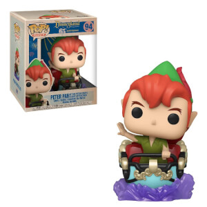 Disney 65 Peter & Flight Funko Pop! Ride