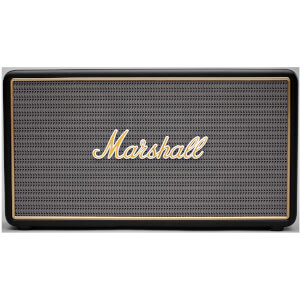 Marshall Stockwell Black Lautsprecher