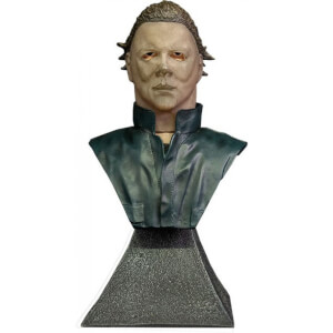 Trick or Treat Studios Halloween II Mini Bust Michael Myers 15 cm