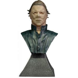 Trick or Treat Studios Halloween II Mini Bust Michael Myers 15 cm