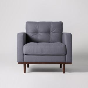 Swoon Berlin Smart Wool Armchair
