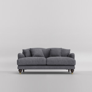 Swoon Holton Smart Wool 2 Seater Sofa