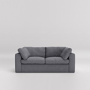 Swoon Seattle Smart Wool 2 Seater Sofa