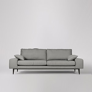 Swoon Tulum House Weave 3 Seater Sofa