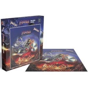 Judas Priest Painkiller (500 Piece Jigsaw Puzzle)