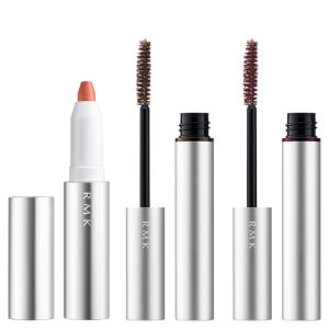 RMK Exclusive Lip and Mascara Kit 7.2g (Various Shades)