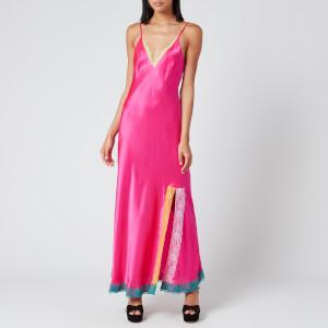 Olivia Rubin Women's Veronica Dress - Pink
