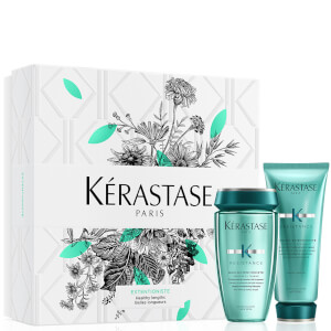 Kérastase Extentioniste Shampoo and Conditioner Exclusive Gift Set