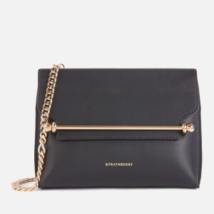 Strathberry Women's Stylist Mini Bag - Black