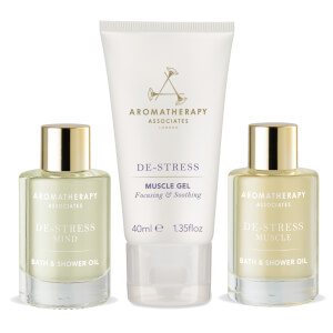 Aromatherapy Associates De-Stress Collection