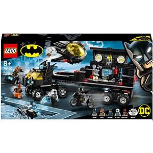 LEGO® DC Super Heroes: Batbase Móvil (76160)