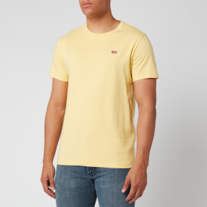 Levi's Men's Original T-Shirt - Dusky Citron