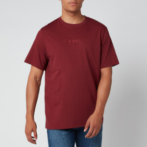 Levi's Men's Relaxed Fit T-Shirt - Reflective Port