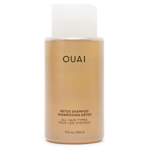 OUAI Detox Shampoo 300ml