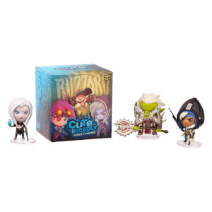 Blizzard Overwatch Cute But Deadly Series 4 Assortment