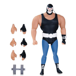 DC Collectibles DC Comics Batman The Animated Series Bane Action Figure