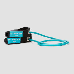Myprotein Resistance Band - Light - Blue