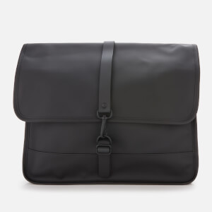 RAINS Commuter Bag - Black