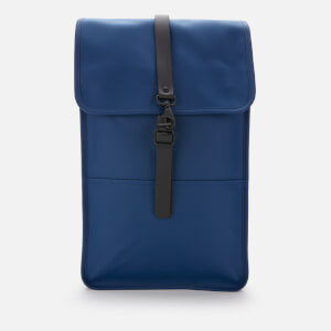 RAINS Backpack - True Blue