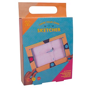 Make Your Own Sketcher
