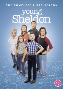 Young Sheldon - Season 3