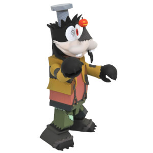 Diamond Select Kingdom Hearts Halloween Town Goofy Vinimate Figure