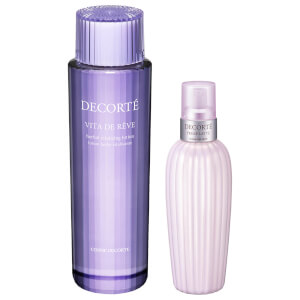 Decorté Hydrate and Replenish Duo (Worth £74.00)
