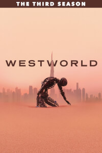 Westworld - Season 3 - 4K Ultra HD (Includes 2D Blu-ray)