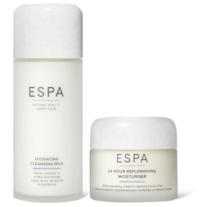 Hydrate and Replenish Duo (Worth £70.00)