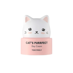 TONYMOLY Cats Purrfect Day Cream