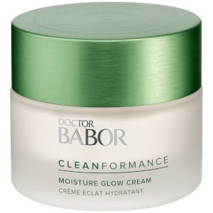 BABOR CLEANFORMANCE Moisture Glow Cream