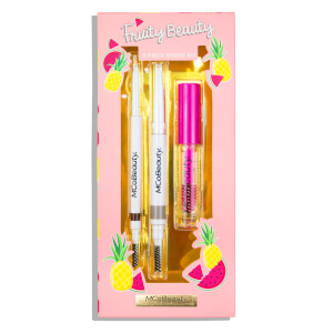 MCoBeauty Fruity Beauty Essential Brow Kit