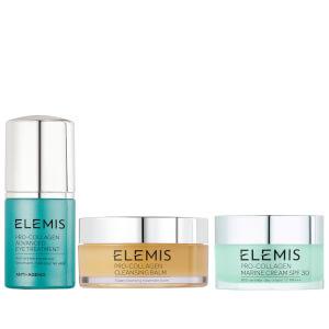 Elemis Pro-Collagen Trio (Worth £177.00)