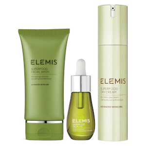 Elemis Superfood Trio