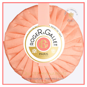 Roger&Gallet Carnation Perfumed Soap 100g