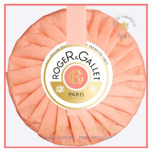 Roger&Gallet Carnation Perfumed Soap 100g