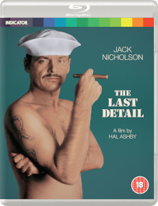 The Last Detail (Standard Edition)