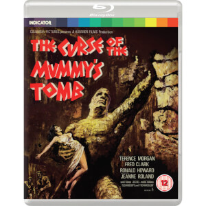 The Curse of the Mummy's Tomb (Standard Edition)